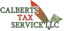 Calberts Tax Service, LLC Logo